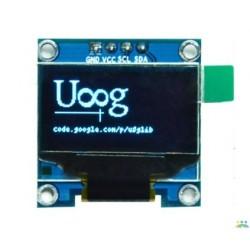 """0.96"""" OLED Module for TinyOLED V1.0 / V 1.2"""