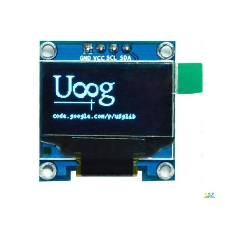 """0.96"""" OLED Module"""