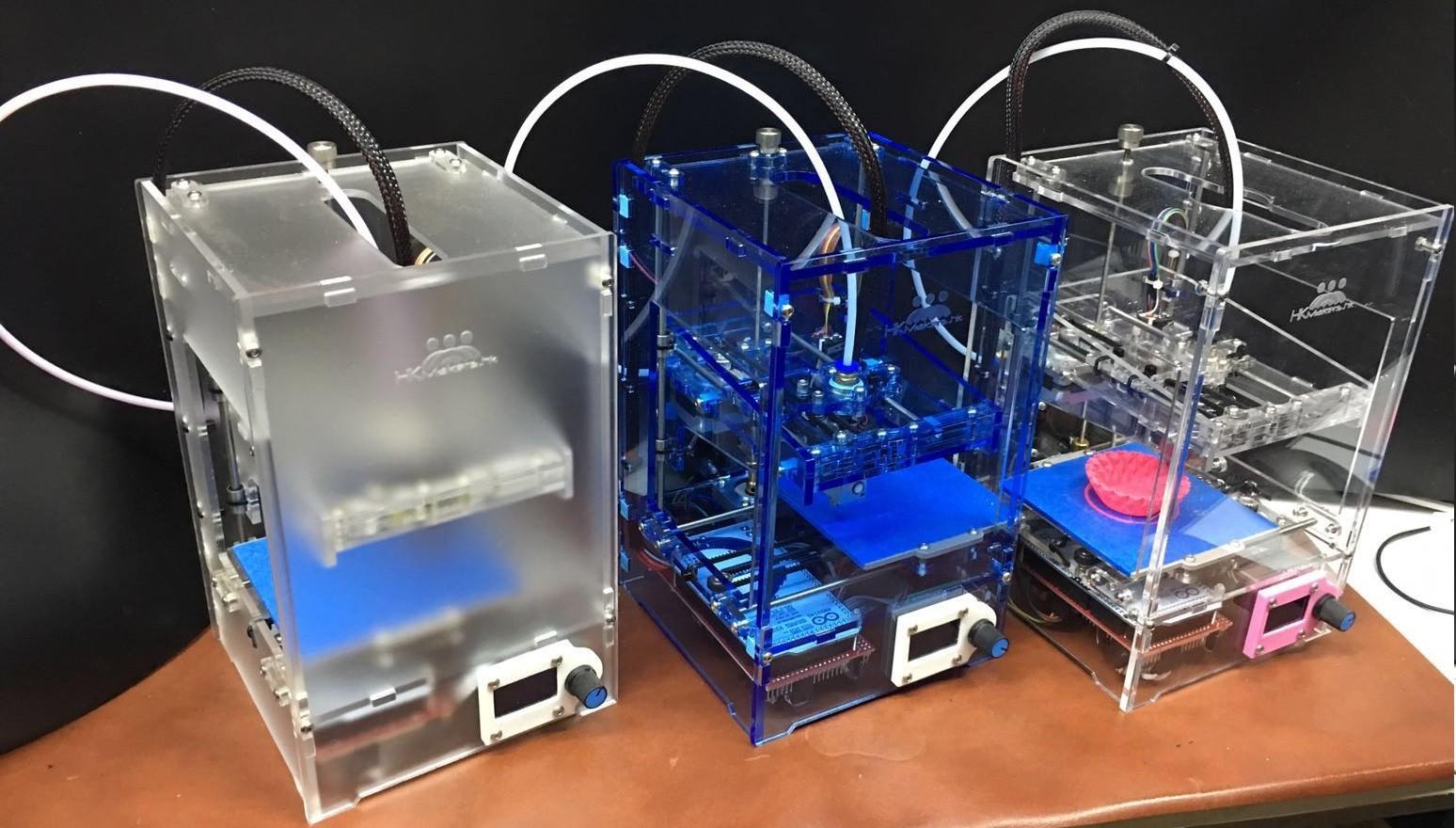 Tinyboy 2 E10 3D Printer